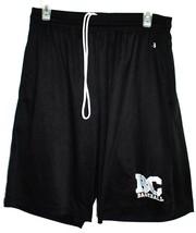 Badger Sport 4119 Men's B-Core BC Baseball Black Pocketed Athletic Shorts Size L