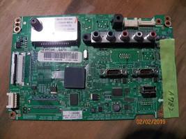 SAMSUNG LN40D503F6F MAIN UNIT BN41-01704 BN94-04845 FREE SHIPPING   A782 - $42.00