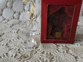 Mikasa Heavenly Music Angel Christmas Tree Ornament - $12.60