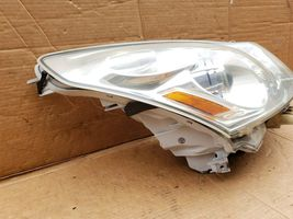 07-09 Infiniti G35 G37 4door Sedan Xenon HID HeadLight Lamp Passenger Right RH image 5