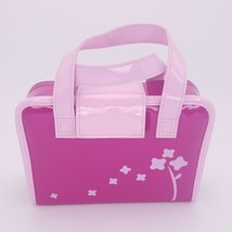 Leapfrog Leapster Explorer Magenta w/ Pink Accents Fashion Handbag Only Case - $12.99