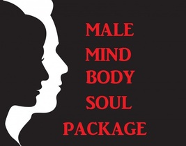 Male Renew YOU Package Voodoo Rituals Amazing Change 2021 Mind Body Soul... - $99.00