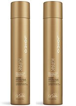 JOICO K PAK Protective Hairspray 9.3 oz (flexible hold & shine) PACK OF 2! - $29.50