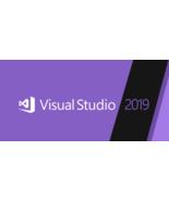 Visual Studio 2019 Enterprise 1PC - Instant Delivery - $11.00