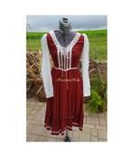 Gunne Sax dress Jessica McClintock women's western prairie style costume... - $67.00