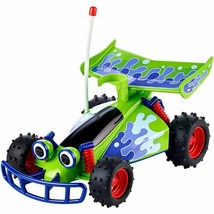 Disney Pixar Toy Story RC Free Wheel Buggy Officially Licensed NIB/Sealed - $39.99