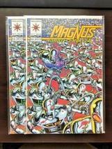 Magnus Robot Fighter (1991 series) #29 in NM condition. Valiant comics  ... - $0.99