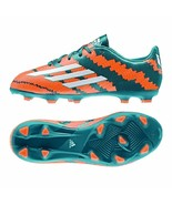 New Adidas Messi Mens F10.3 Firm Ground Soccer Cleats Variety Sizes - $48.39