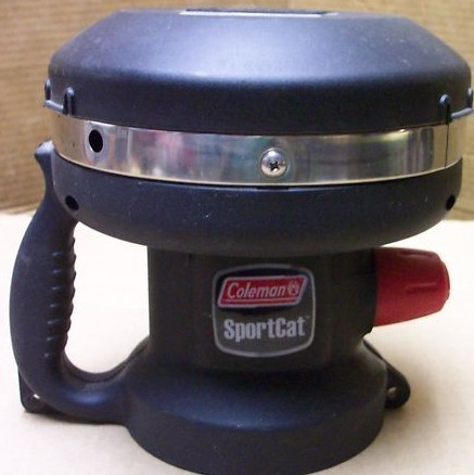 Coleman Sportcat Catalytic Heater Model 5031 Generators