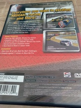 Sony PS2 NASCAR Heat 2002 (no manual) image 2