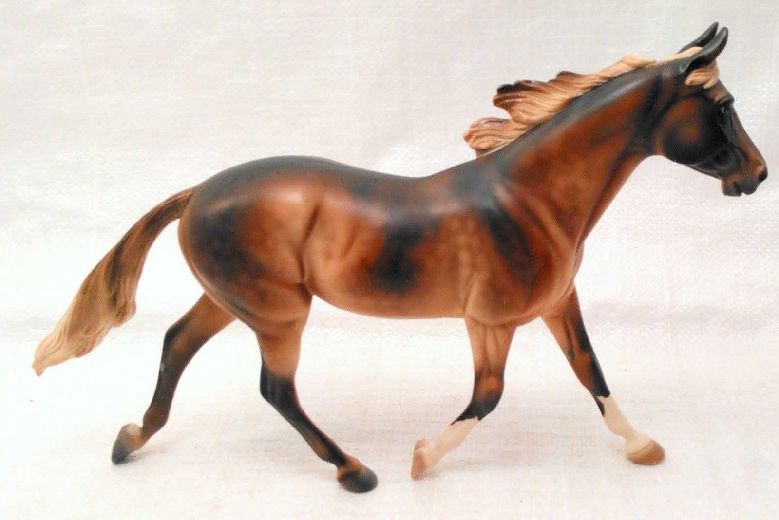 Peter Stone Texas Chocolate 2004 Signed Model Lone Star Show