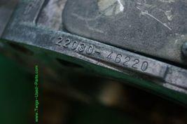 Lexus SC300 GS300 IS300 2JZGE Throttle Body Valve Assembly 22030-46220 image 4