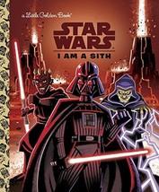 I Am a Sith (Star Wars) (Little Golden Book) by Golden Books - $6.10