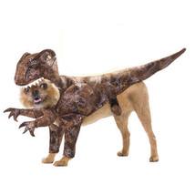 Raptor Dinosaur Dog Animal Planet Pet Halloween Costume, Medium, NWT - $9.46
