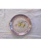 Vintage Apple Fruit Plate - $19.95