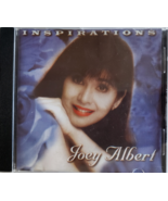 "Joey Albert ""Inspirations"" Philippine/Tagalog Music CD 1998 - $7.95"