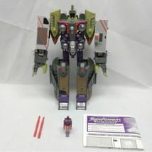 Hasbro Transformers Armada Tidal Wave with Ramjet Mini-con Action Figure - $76.94