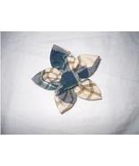 Handmade Five Petals Flower Broach - $4.50