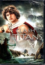 DVD - Clash Of The Titans - $8.95