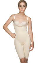 Slimming Braless Body Shaper to Mold the Body Enhance the But Vedette 10... - $89.99