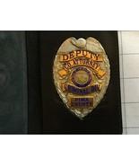 Deputy County Attorney Criminal Div. Pima County Arizona Police Badge - $450.00