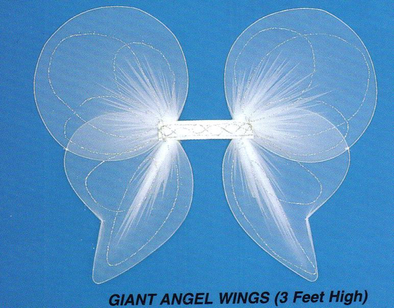 Angelwingsgiant