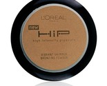 L oreal hip high intensity bronzing power  897 radiant thumb155 crop