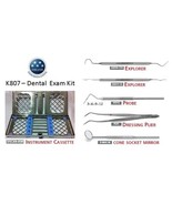 Dental Exam Instrument Kit - $133.95