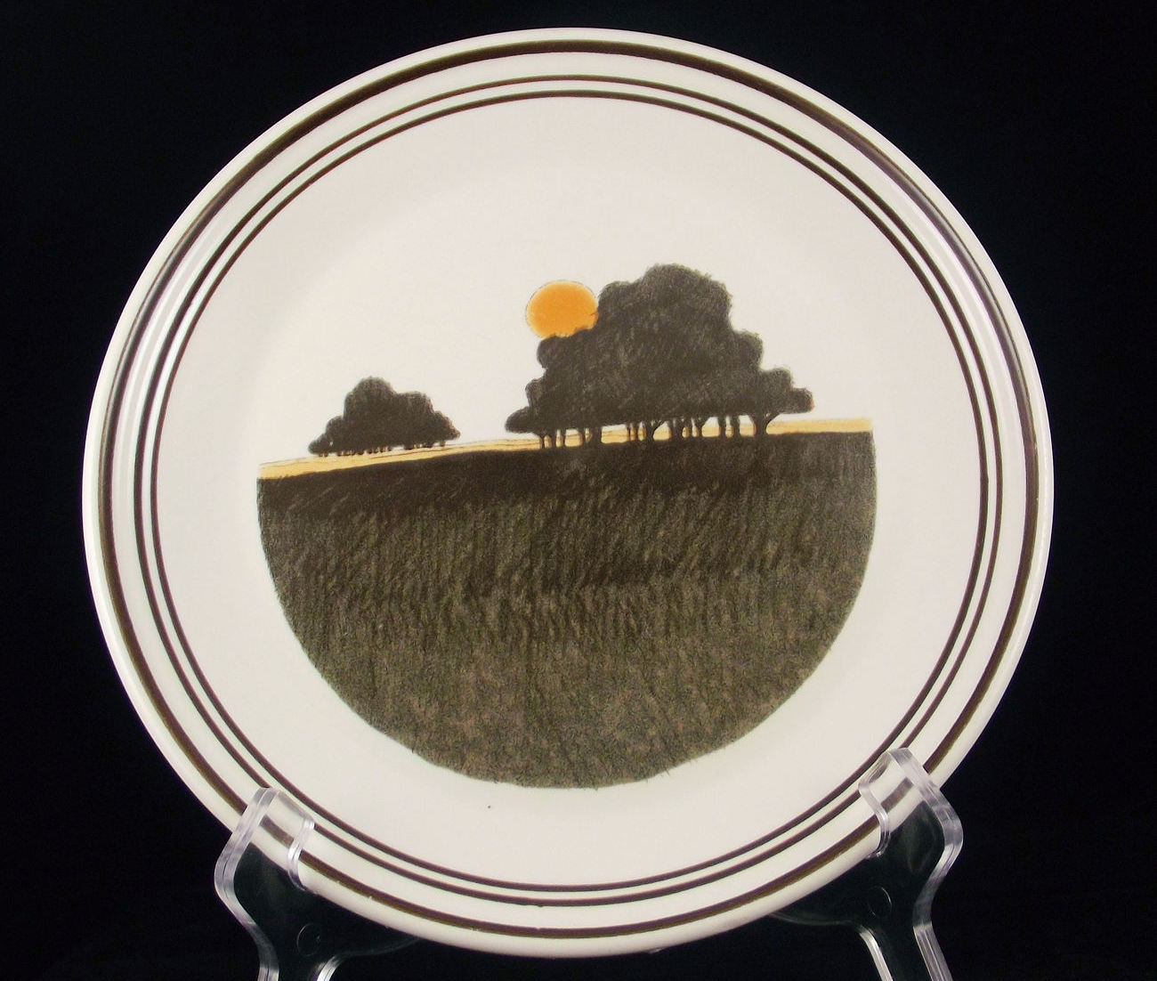 Royal doulton prairie