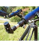 Vintage Meade 60mm Telescope-Model 227 Telescope & Tripod - $65.00