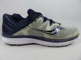 Saucony Guide ISO Size US 14 M (D) EU 49 Men's Running Shoes Blue S20415-1