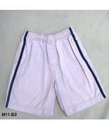 T K S BASICS Size Medium Boys Tan Shorts   - $7.99
