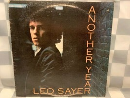 Leo Sayer Otra Year LP Record Álbum Vinilo - $4.16