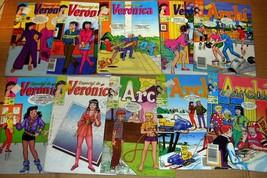 20 Archie Veronica Comics JugHead Betty Reggie RiverDale High NEW Spanish - $34.51