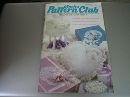 Annie's Pattern Club Booklet #51 - June/July 1988 - $7.91