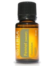 Fennel Essential Oil - 15 mL - $15.00