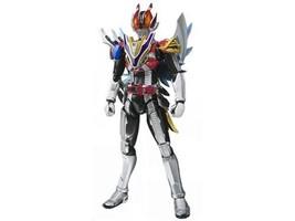 S.H. Figuarts - Kamen Rider Den-O Super Climax Form Exclusive - $69.00