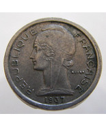 FRANCE TELEPHONE TOKEN Vintage over 70 years old 1937 Public - €6,71 EUR