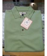 Tommy Bahama Rat-A-Tat-Tan Shortcut Polo, Clove... - $82.00