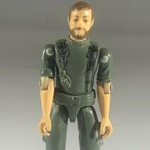 "GI Joe Breaker Straight Arm Hasbro 3.75"" Action Figure Vintage 1982 - $24.74"
