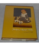 Reference Book Modern Collector's Dolls Patricia Smith 1st  - $9.95