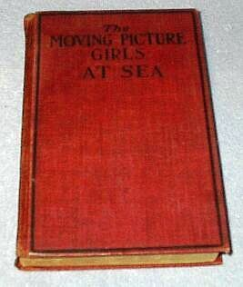 Moving picture girls at sea1