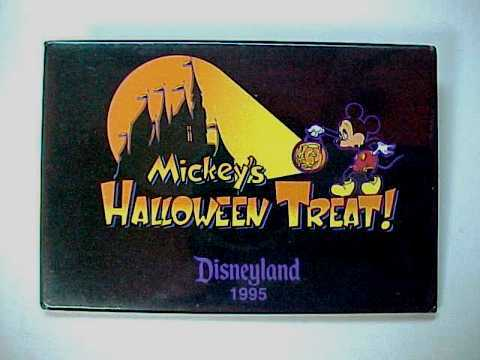 Mickeyhalloweenpin