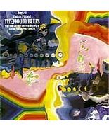The Moody Blues ( Days Of Future Passed) CD - $4.98
