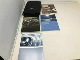 2006 Ford F150 Owners Manual Case Handbook OEM Z0A91 - $40.31