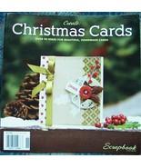 Scrapbook Trends Christmas Cards - $14.36