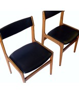 Mid-Century Danish Modern Chair Selig - $150.00