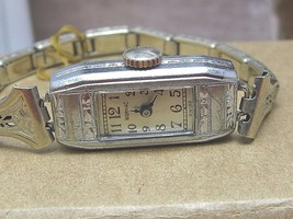 Lady's Vintage Normac Antique Mini watch all authentic in Fashion  Swiss - $92.57