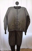 Cabela's Jacket/Pant Set All Weather Reflective Outdoor Wear Hunting/Fis... - $79.99