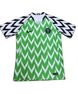 Nigeria Home Away Soccer Jersey Football World Cup 2018 Russia Sale! - $39.90